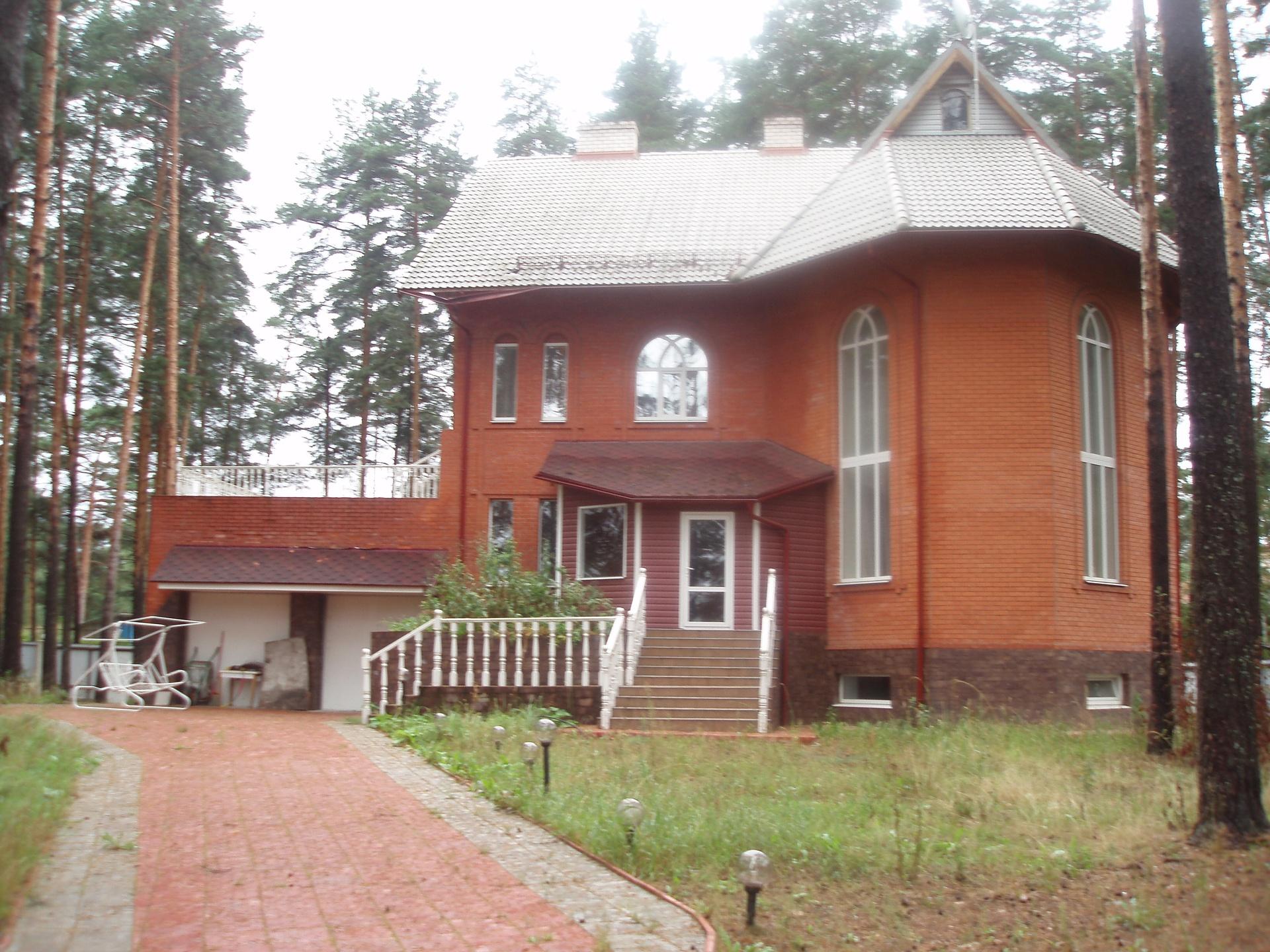 Поселок радченко фото